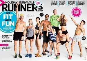 Photo Credit: Runner's World Magazine